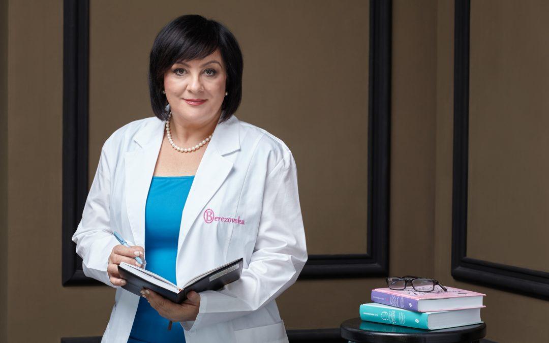 Мифы о зачатии комментирует акушер-гинеколог Елена Березовская