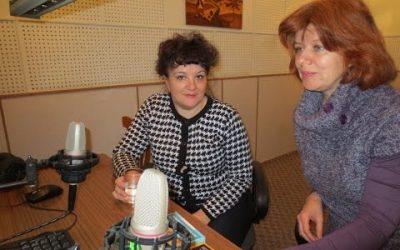 Доктор Елена Березовская в программе 'Передача Олени Нечвідової «Найвищий Дар»