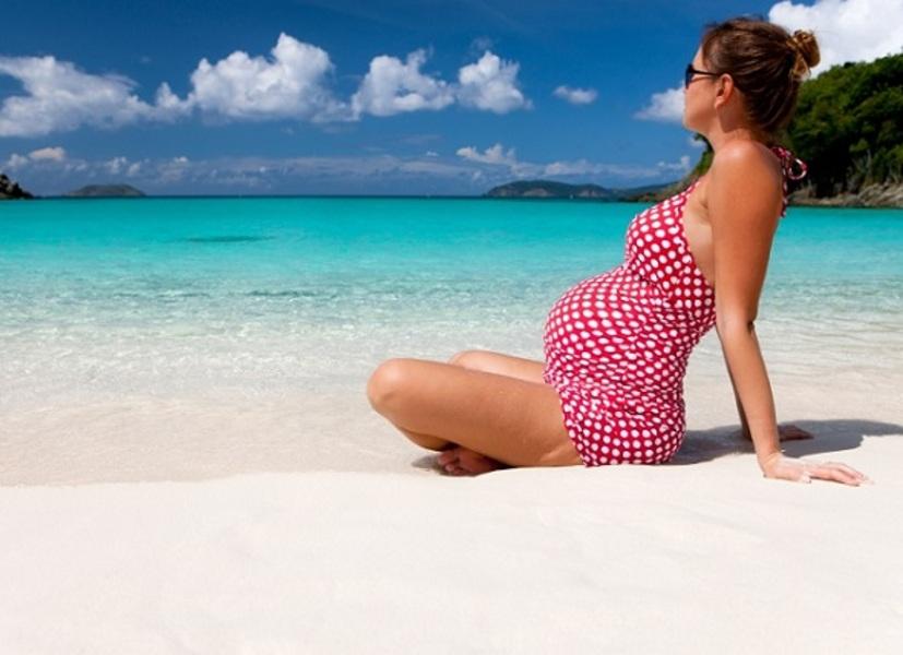 Беременность и праздники. Часть 4. Путешествия и поездки