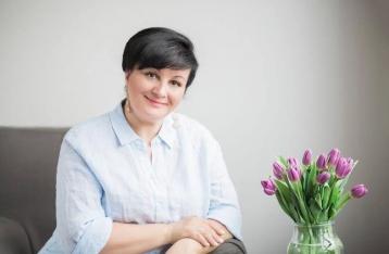 Доктор Елена Березовская: Украинки посещают врачей намного чаще, чем жительницы развитых стран