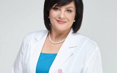 Елена Березовская: 5 критериев поиска «своего» гинеколога