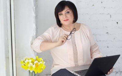 Гинеколог Елена Березовская рассказала о родах в Канаде и поздней беременности
