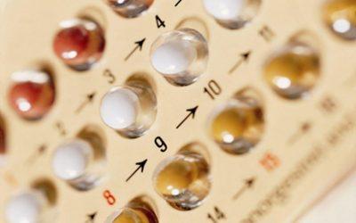 Прием гормональных контрацептивов, или Об «отдыхе» яичников