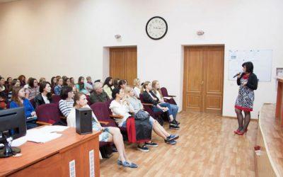 Елена Березовская: в медицине норма — это весьма абстрактное понятие