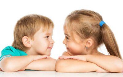 Девочки и мальчики: как из разного теста