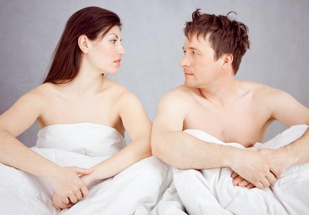 Интимная гигиена мужчин и женщин