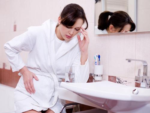 Анемия беременных: диагноз с вопросом