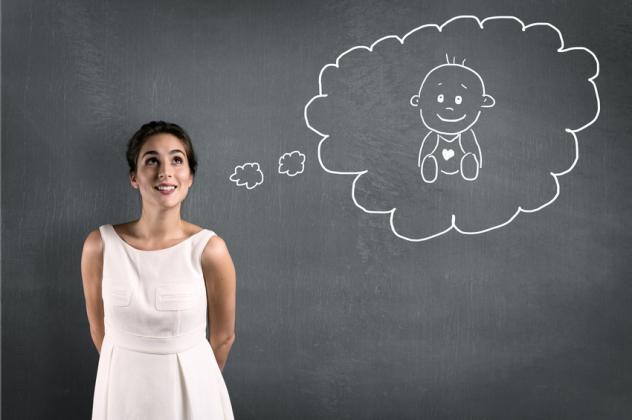 Тайны зачатия и ранней беременности (Часть 1)