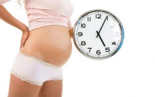Что необходимо знать о родах: 14 правил от Др. Березовской Е.П.