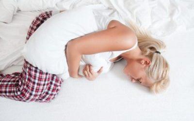 Угроза прерывания беременности