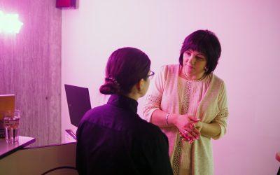 Диагноз по юзерпику: почему женщины не ходят к гинекологам