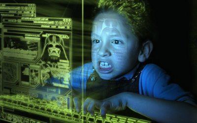 Кибернасилие, или Как уберечь детей от повторения «синих китов»