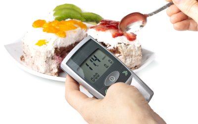 Несколько слов о диабете