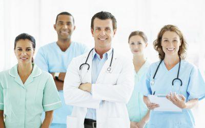 О врачах и здоровье