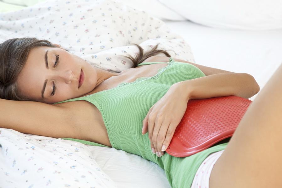 Менструальные циклы у девочек-подростков