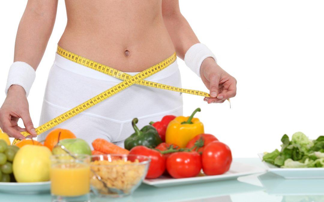 Несколько слов о питании и не только