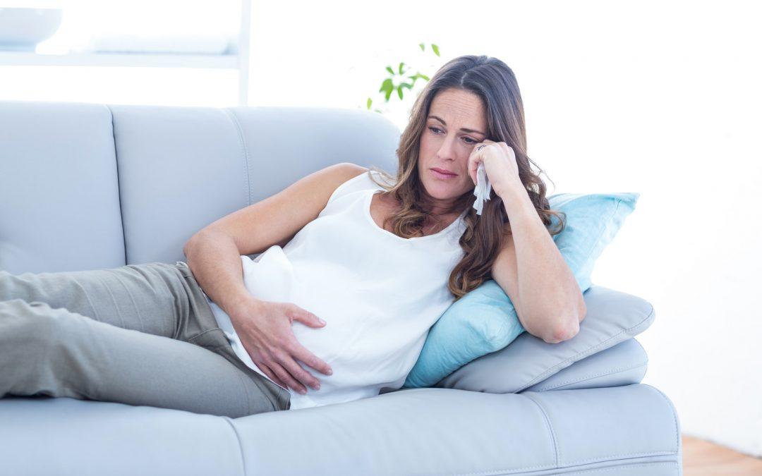 Деконгестанты при беременности
