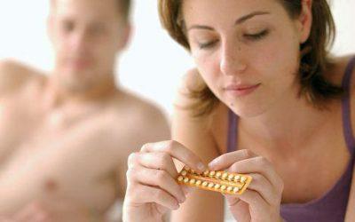 Гормональные контрацептивы и глаукома