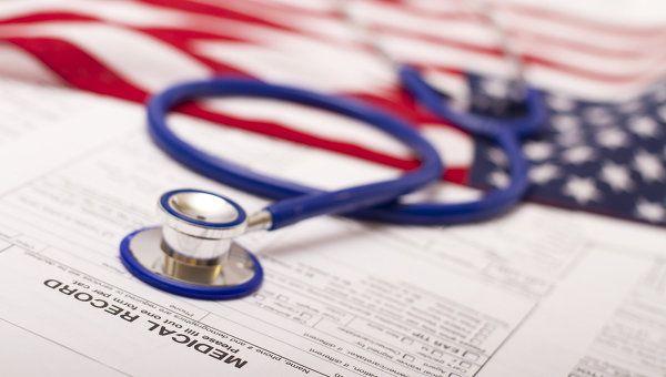 Медицинская система в США