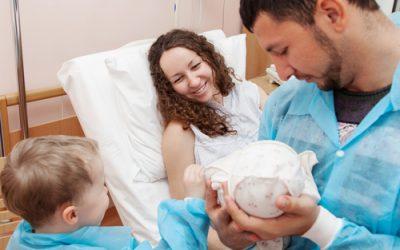 Подготовка к родам: мифы и факты