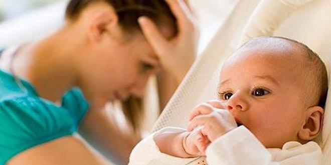 Послеродовая депрессия: известные украинки об обратной стороне материнства