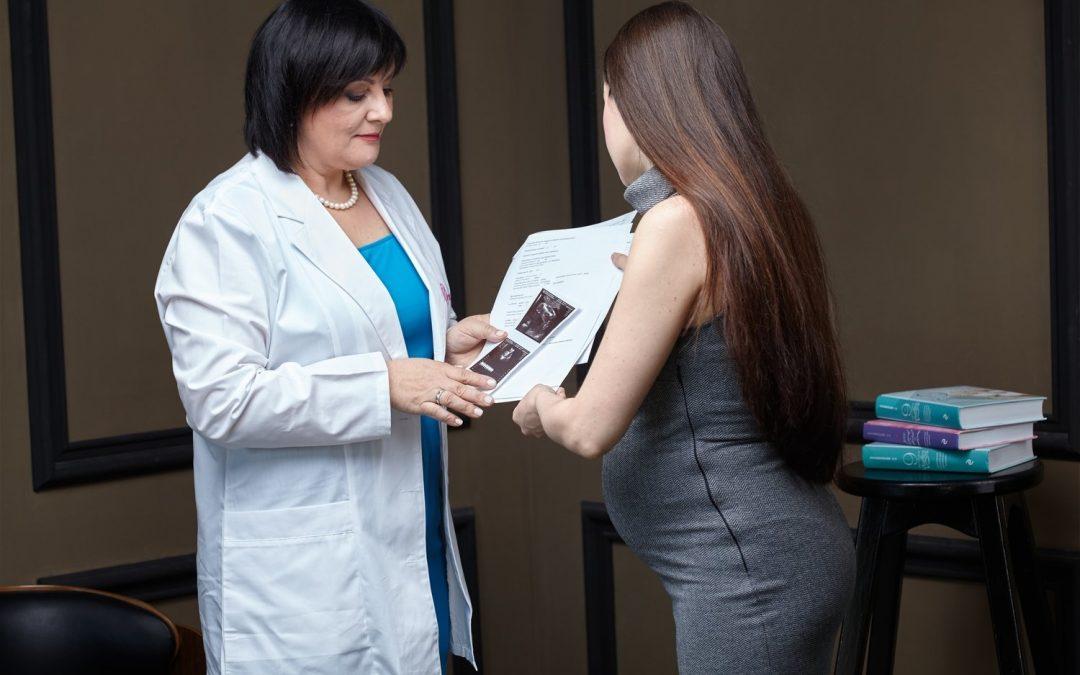 Передача инфекционных возбудителей от матери плоду и новорожденному при рецидиве инфекционного процесса