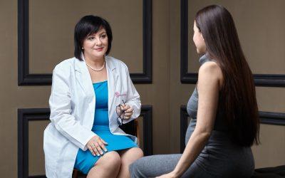 Елена Березовская: «В Украине беременность превратили в болезнь, навязывая женщинам ненужное лечение»
