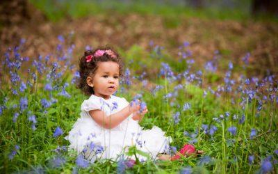 Развитие девочки от зачатия до полового созревания: все что нужно знать родителям