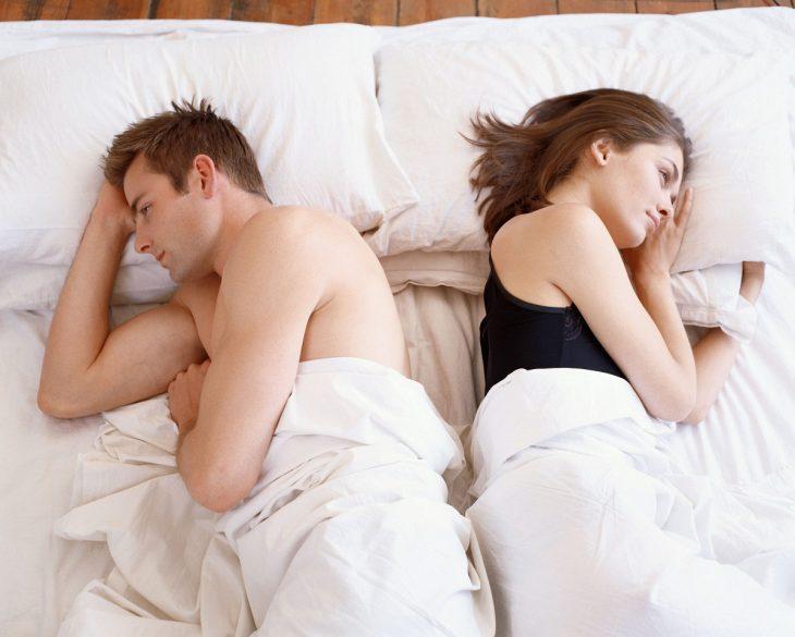 12 міфів про сексуальну несумісність чоловіка і жінки