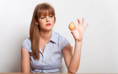 Планована вагітність і яєчниковий резер