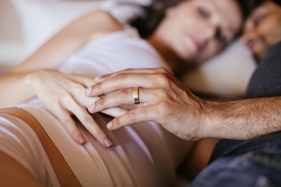Анальний секс негативний вплив на вагтнсть