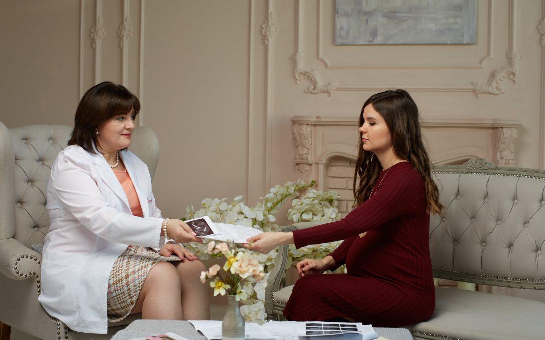 Индивидуальная консультация в г.Киев 18, 19 ноября