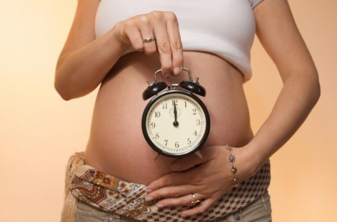 Запись вебинара «Беременность и роды после 35 лет»