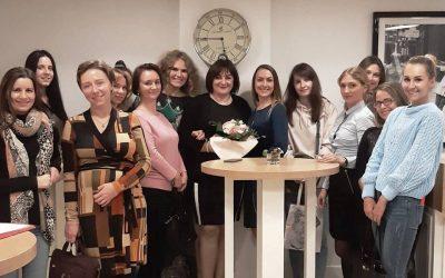 14 ноября в Варшаве состоится семинар Коммерческие диагнозы в акушерстве и гинекологии.