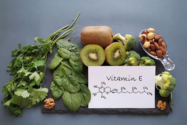Витамин Е: принимать или не принимать?