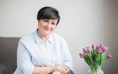 Олена Березовська: «Моя місія – допомагати людям без медичної освіти»