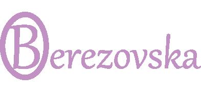 Доктор Елена Березовская