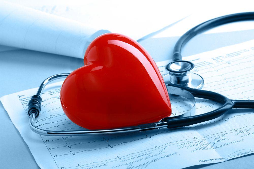 Ишемическая болезнь сердца и инфаркт миокарда