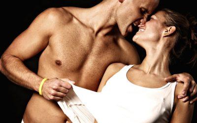 Семнадцать мифов о пользе секса
