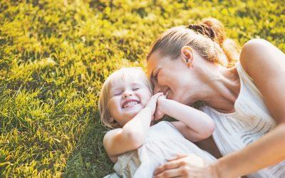 Батькам про дівчаток, або Як відповісти на «делікатні» запитання батьків