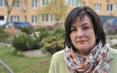 «Медицина в Украине анархическая»: акушер-гинеколог Елена Березовская о медицинской реформе