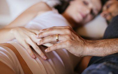 Статеве життя під час вагітності