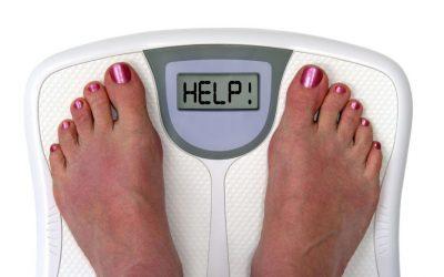 Свежие научные данные о потере веса
