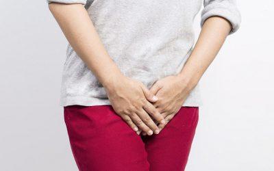 Недержание мочи в менопаузе: причины и методы лечения