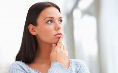 Нужна ли менструация?