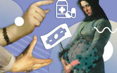 Как и почему беременность превратили в болезнь: от акушерской агрессии к низкому уровню профессионализма среди врачей